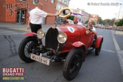 Bugatti Grand Prix Zlín